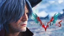 Devil May Cry 5 Dante Reveal Gameplay Trailer Gamescom 2018
