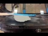 Toyota Carina E GTi pic and video