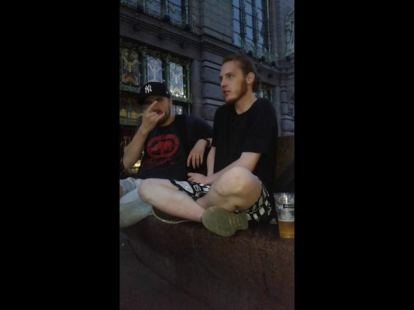 🚀Street Punk Brothers 🚀 Крут самокрут хочу самокат даа брат