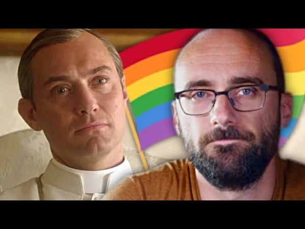 Is Vsauce Michael Homosexual?