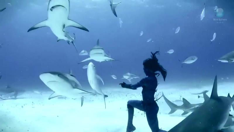 Почти русалка