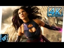 Beast vs Psylocke | X-Men Apocalypse (2016) Movie Clip