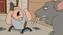 Family Guy Гриффины 2 Сезон, 3 Серия - Ба-Бах! Ren-TV