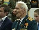 В Конаковском районе открыли мемориальную доску в честь земляка Ивана Андреевича Рулева