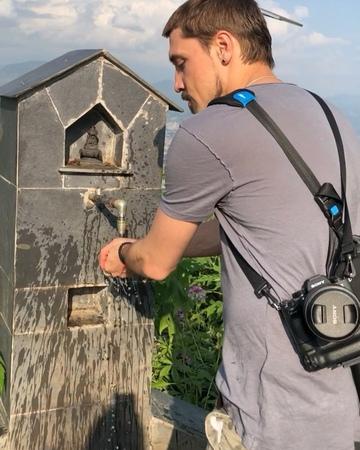 Dima Bilan в Instagram «непал билан димабилан гималаи ловецсолнца ступамира добрался !) эстетика таквижу»
