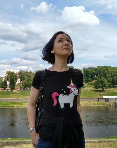 Оксана Астапова