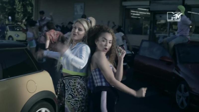 SIGALA, ELLA EYRE AND MEGHAN TRAINOR - Just Got Paid (MTV NEO)