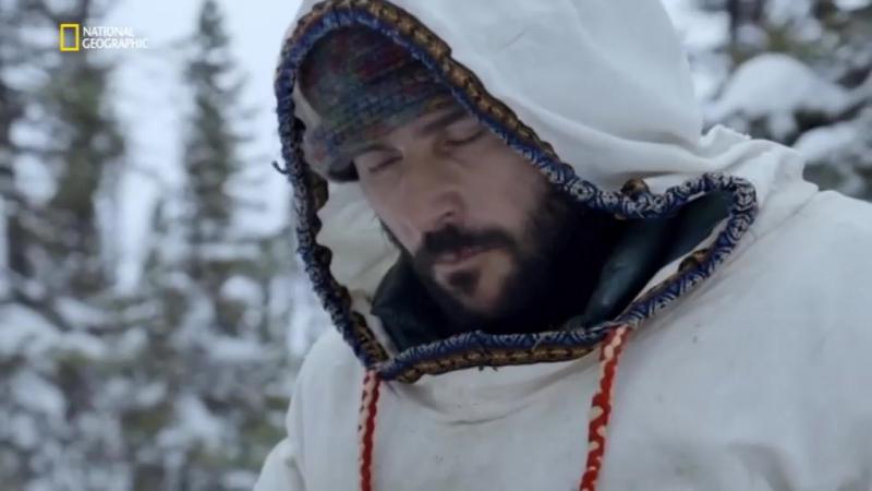 Инстинкт выживания 2 сезон 6 серия. Молния-убийца (2017) — Документальные фильмы онлайн