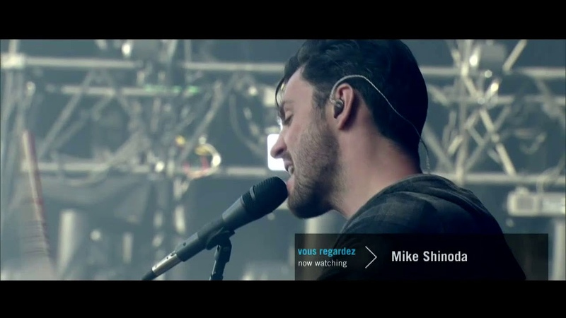 Mike Shinoda When They Come For Me Rock en Seine 2018 HD