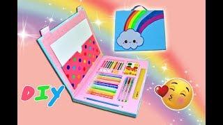DIY How to make Folder creative