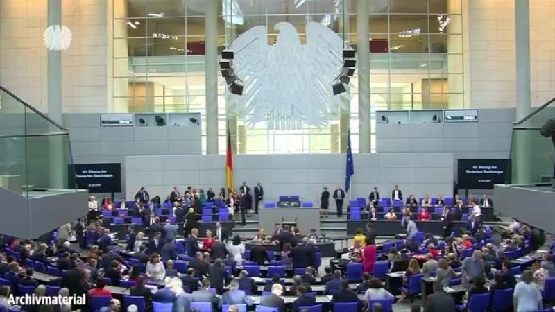 Ein Weckruf- Das Ende GroKo wäre ein Neuanfang für die Demokratie in Deutschland