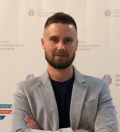 Игорь Самойлик