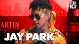 Jay Park On Working With Jay Electronica, 'Soju', Ask About Me EP &amp More!