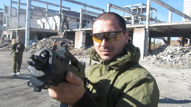 Александр Пенявский |