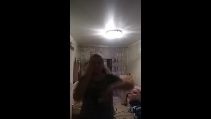Галина Бондарь - Live