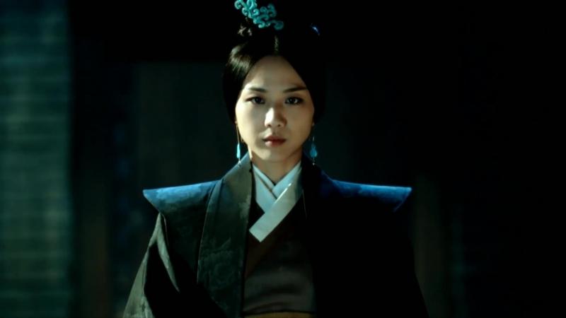 180920 ZHANG YIXING 张艺兴 LAY 一 《大明皇妃孙若微传》 «Empress of the Ming»