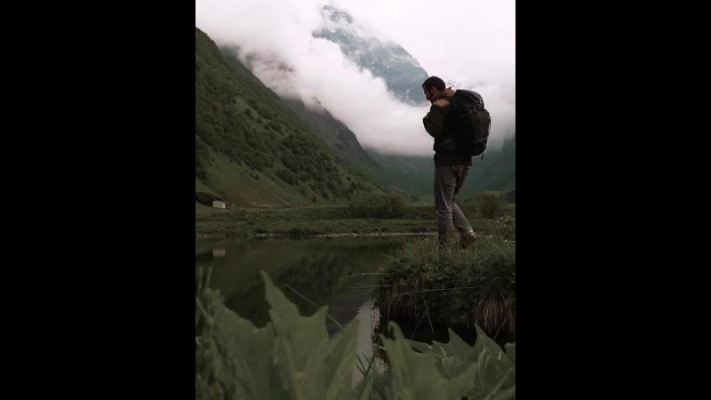 Видео для конкурса My Deuter Adventure