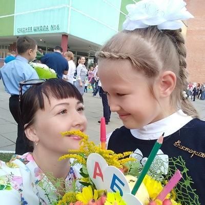 Юлия Куцан