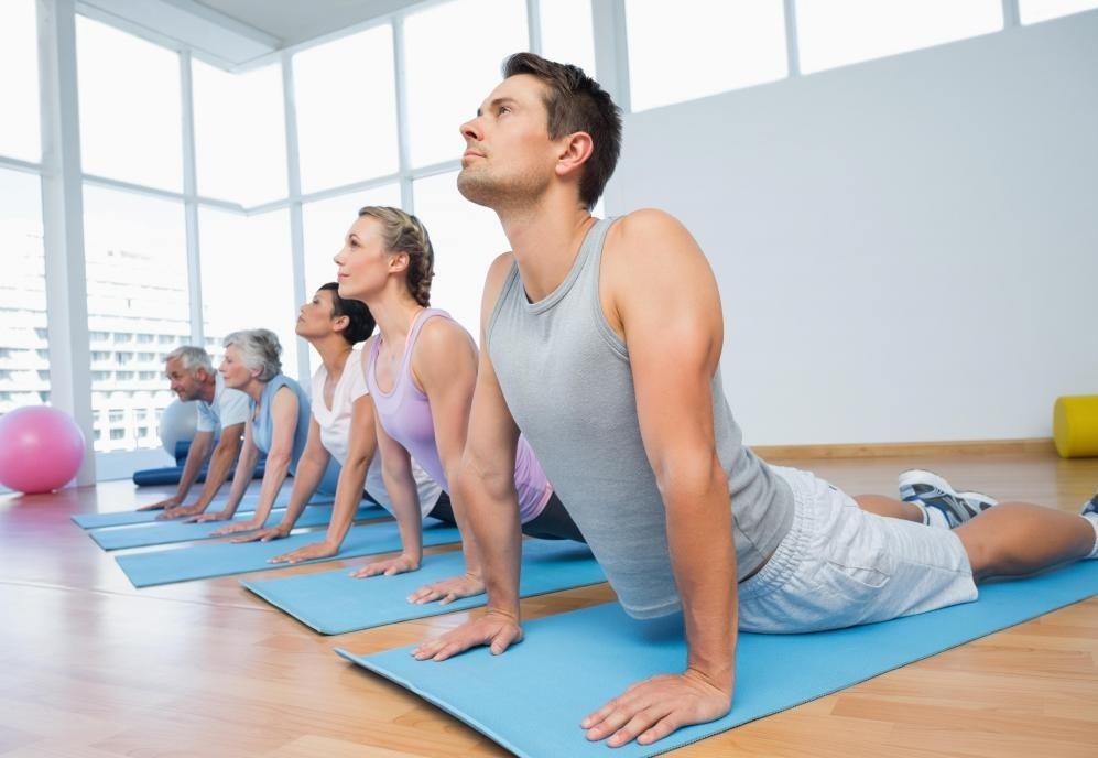 Некоторые ученики йоги уже практикуют целостную йогу, не осознавая этого.