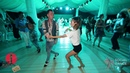 Anton Kseniya - Salsa social dancing at the 2018 The Third Front Salsa Festival