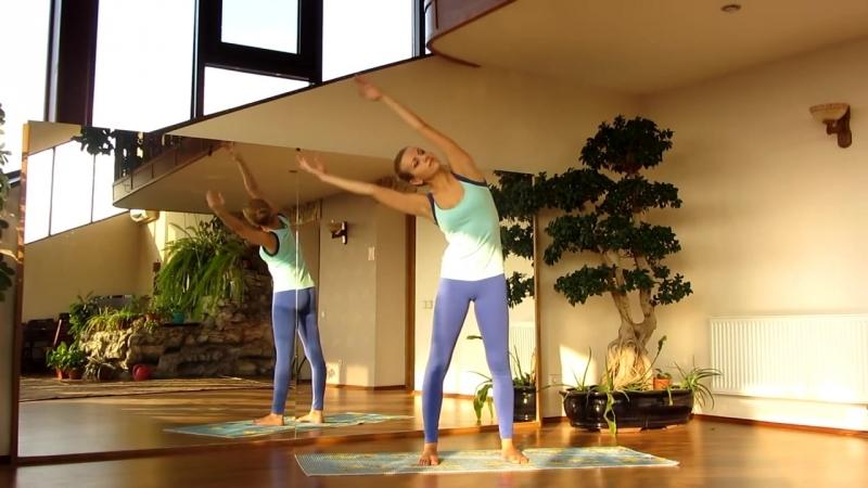 2 Гармония и баланс нервной системы. Стретчинг