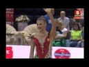 Александра Солдатова / обруч / многоборье / World Challenge Cup / Минск 2018