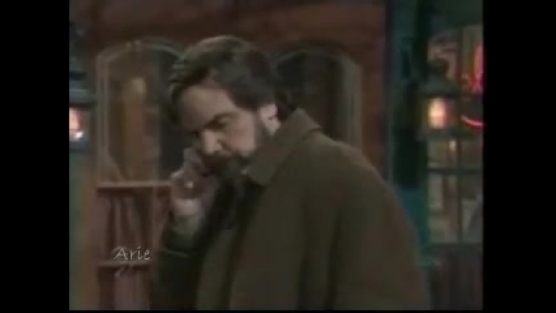 GH 01.13.03 - Zander spots Cameron, gets some pills and goes to see Faith