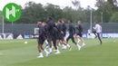 Gareth Southgate joins in as England train ahead of Belgium clash - England v Belgium