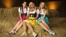 Три немки своей веселой песенкой развеют любую Вашу тоску!