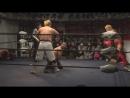 Ryuichi Sekine, Ryota Nakatsu vs. Takumi Tsukamoto, Yasu Urano BASARA - Vajra 59 ~ One Mindless Body