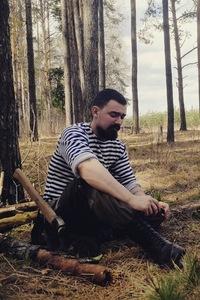Пашков Павел