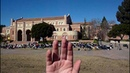 Allahu Akbar at UCLA (1-17-15) [Use Subtitles (cc) for Whole Clip!]