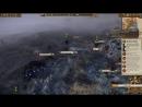 Прохождение Total War Warhammer 2 Империя Смертных Гномы 7 Прорваться Удержаться