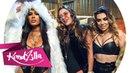 Dani Russo e MC Pocahontas feat Naiara Azevedo - Oh Quem Voltou (KondZilla)