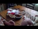 Jak zrobic pioropusz - czesc 7