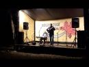 Олег Донец и Алексей Самохин на фестивале Московская осень 2018