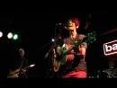 Jill Jackson - Runaway Aishas car at Camden Barfly