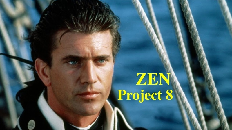 Mel Gibson -14kg ✿ ZEN Project 8 დ JEUNESSE GLOBAL