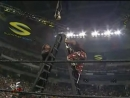SummerSlam 2000 Tag Title TLC Match Edge Christian vs Hardy Boyz vs Dudley Boyz ᴴᴰ ✔