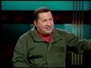 Chávez invicto ¡Yo sólo soy un soldado que lucha por la libertad de un pueblo