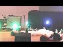 фанкам 180523 Выступление Stray Kids с Mirrorфокус на Джисона @ 37th Woonhyun Music Festival
