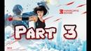 Mirror's Edge (PC) Chapter 1 - Flight Walkthrough Part 3 [No Commentary] (720 HD)