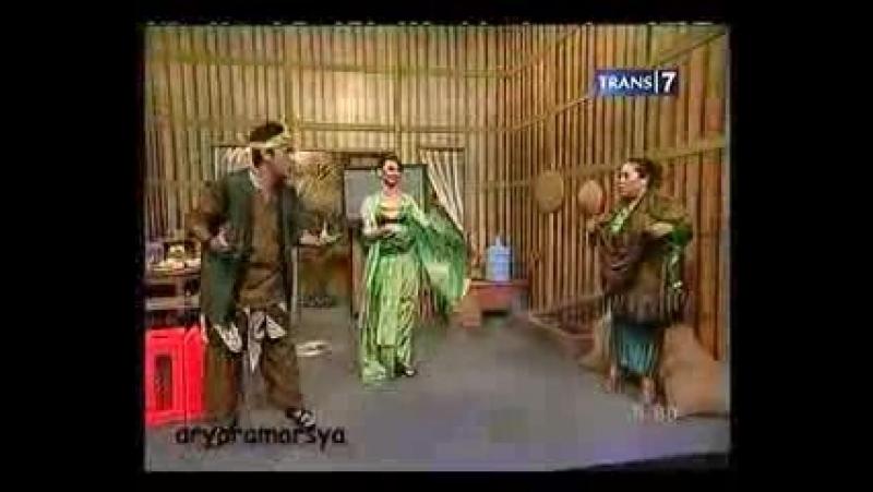 Opera Van Java OVJ Eps Legenda Karang Getas 11 Maret 2013