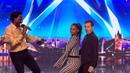 Britain's Got Talent 2018 Donchez Dacres Infectious Singer Full Audition S12E04