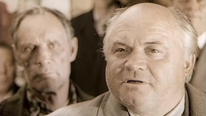 ♐Модель Сталина-«Испытание войной»-3 серия♐