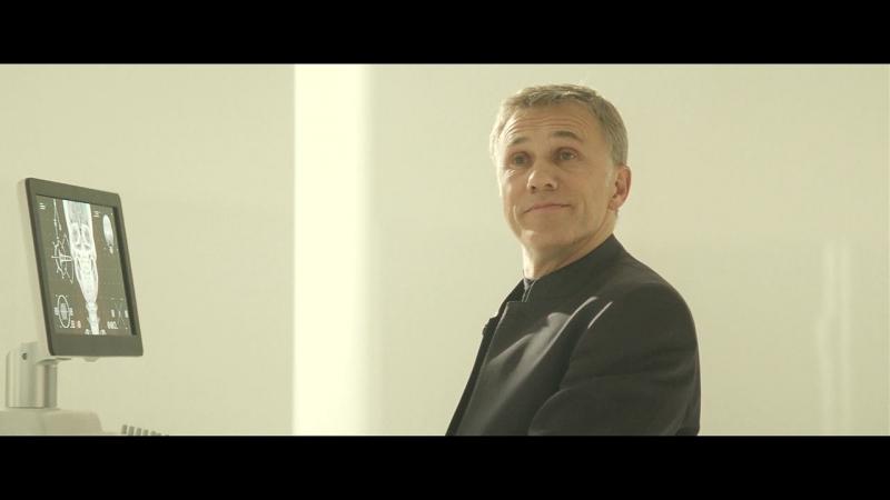 007: СПЕКТР - В гостях у Блофельда