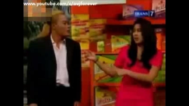 Opera Van Java (OVJ) Episode Mertuaku Galak Sekali - Bintang Tamu Alyssa Subandono