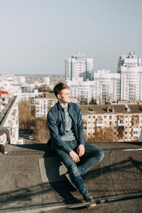 Николай Камышников | Орёл