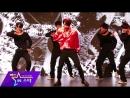 19.06.18 [TonTong TV] Kim Donghan - Выступление с Ain't No Time