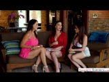 Ariella Ferrera, Dana DeArmond, Reagan Foxx - My Friends Hot Mom (NaughtyAmerica